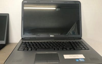 17″ Dell XPS
